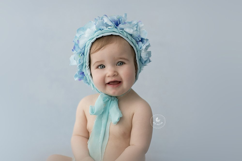 sesiones de fotos infantil estudio -