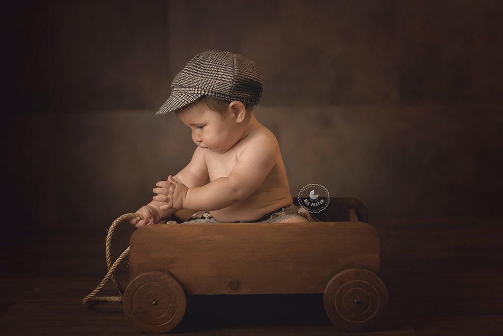 Sesiones de fotos infantiles en Valencia - Bea Pastor